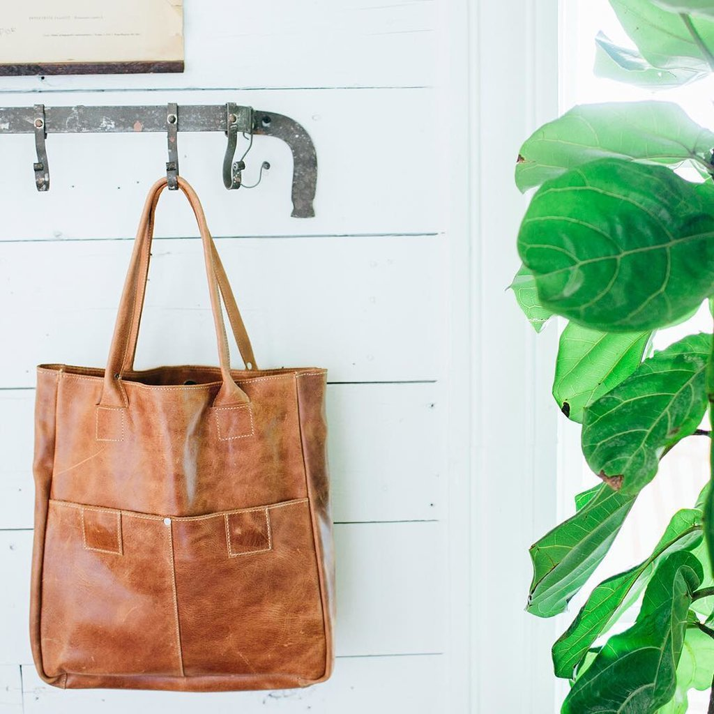 Vintage Pieces Can Be Practical Too