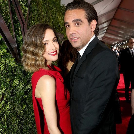 Rose Byrne and Bobby Cannavale Brooklyn Home