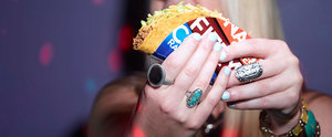Taco Bell's New Ta.co Is More Exciting Than Its Breakfast Menu