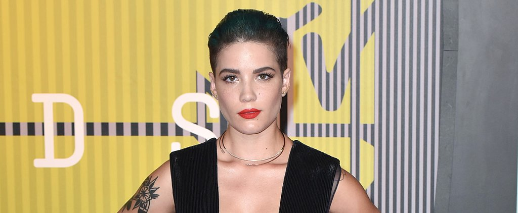 """Watch Halsey Pay Homage to Biggie by Covering """"Juicy"""""""