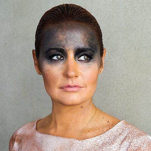 Mad Max Charlize Theron Costume