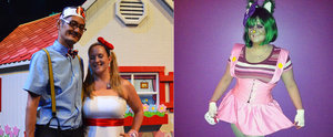 20+ Hello Kitty Costumes Any Fan Needs to Try This Halloween
