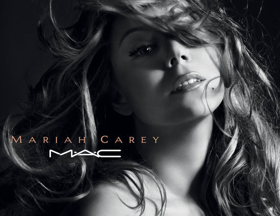 Mariah Carey For MAC