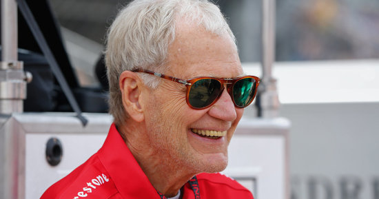 The Top 10 Things David Letterman's New Beard Is Thinking Right Now