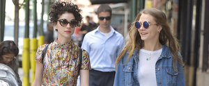 Cara Delevingne and St. Vincent Might Just Have the Cutest Couple Style Ever