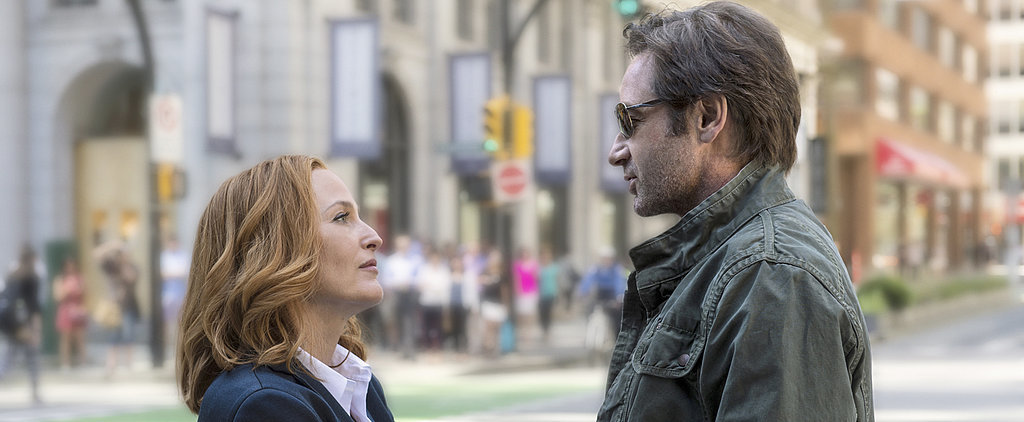 The X-Files: Check Out All the Exciting Trailers Teasing the Big Revival