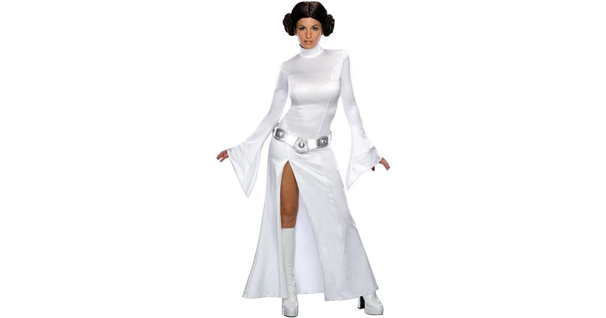 princess leia this year 39 s top 10 costumes for women are sexy and fierce popsugar love sex. Black Bedroom Furniture Sets. Home Design Ideas