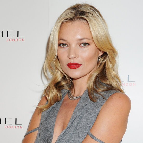 Kate Moss Designs Home Called Barnhouse