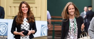 Proof Kim Sears Is the Next Kate Middleton