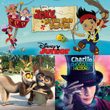 New Netflix Titles For Your Kiddo to Enjoy This October