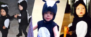 The Cutest Celebrity Kids' Halloween Costumes!