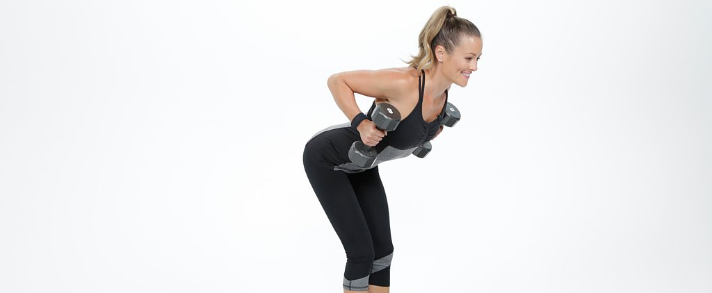 Get Perkier Boobs With This Quick Workout