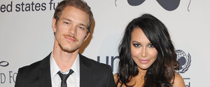 Naya Rivera Welcomes a Baby Boy — Find Out His Name!