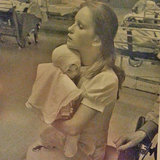 Burned as an Infant, 1 Woman Tracks Down the Nurse in a Photo She's Treasured For 38 Years