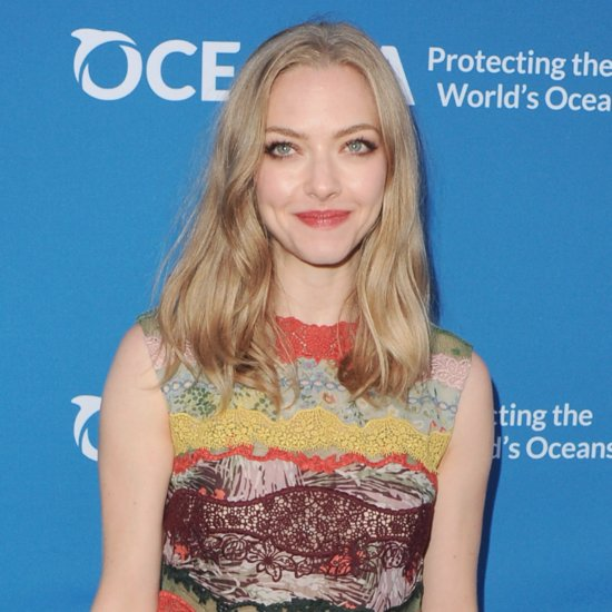 Amanda Seyfried Is Joining the Cast of Twin Peaks