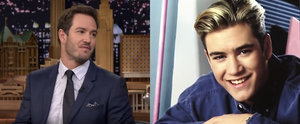 "Mark-Paul Gosselaar: ""People Don't Know That Zack Morris Is Half Asian"""