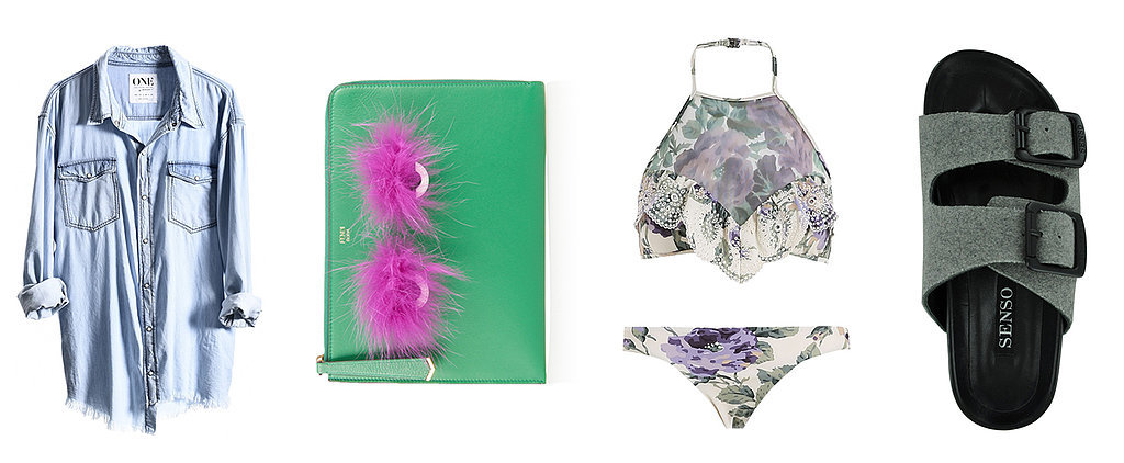 October Must-Haves: Turn Up the Heat With These Sizzling Style Buys