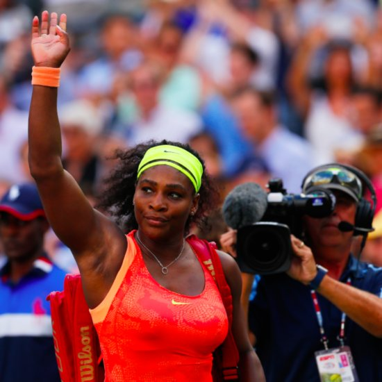 Serena Williams Withdraws From Competition