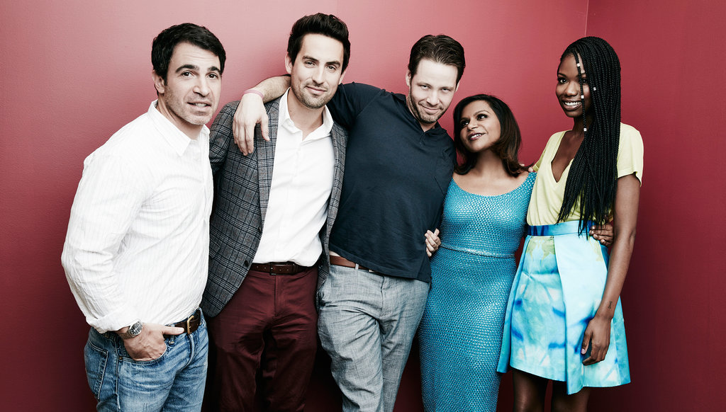 If You Loved Scrubs, You Need to Binge-Watch The Mindy Project Right Now