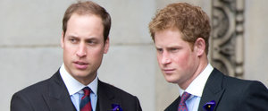 16 Times Prince Harry and Prince William May as Well Have Been the Winchester Brothers