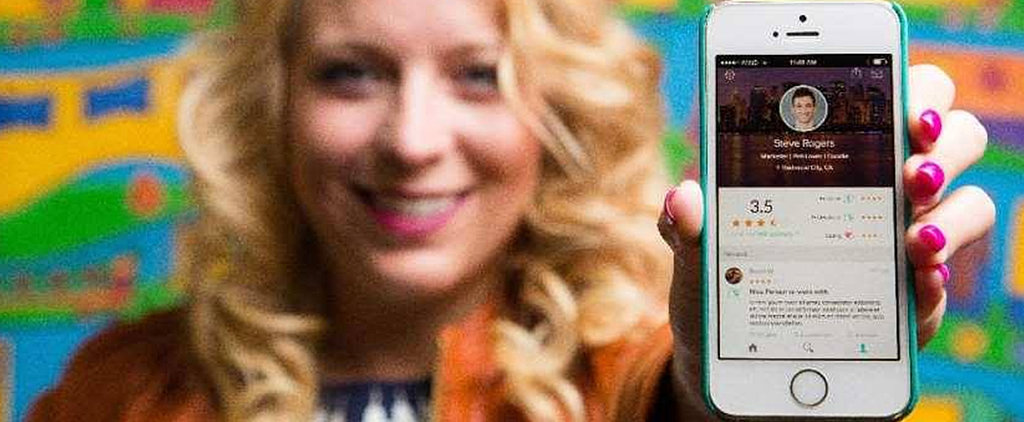 A New App That Promises to Be Like Yelp For People Is Causing a Big Backlash