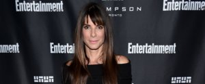 Is Sandra Bullock Expanding Her Family?