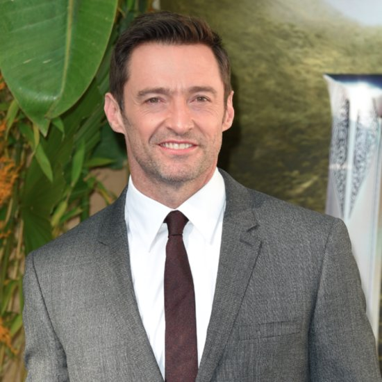 Hugh Jackman Opens Up About His Painful Childhood