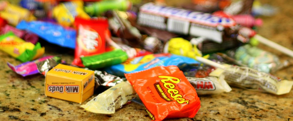 How a Dietitian Handles Halloween in Her House