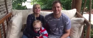 Chris Pratt and Anna Faris Make the Most Adorable Announcement With Their Son