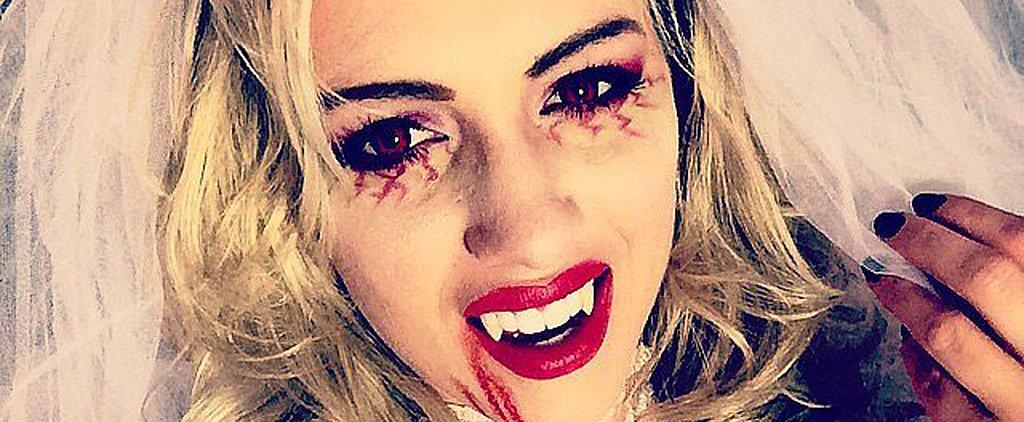 38 Completely Creepy Vampire Costumes