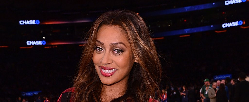 Here's the Skin Secret La La Anthony Has Been Hiding From the Camera