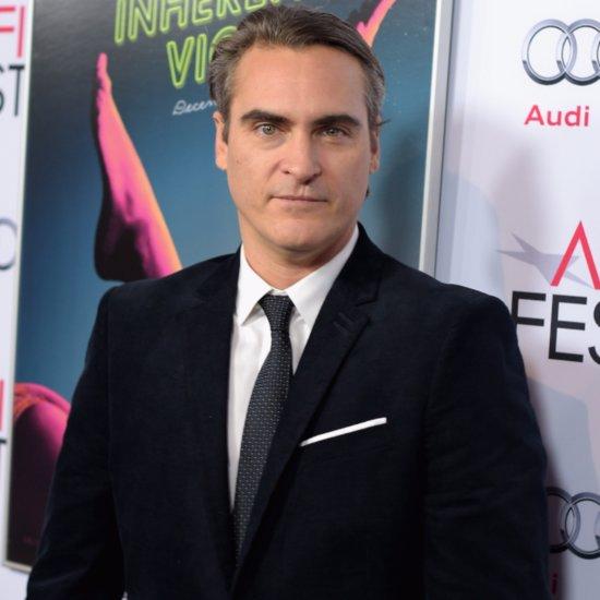 Hottest Pictures of Joaquin Phoenix