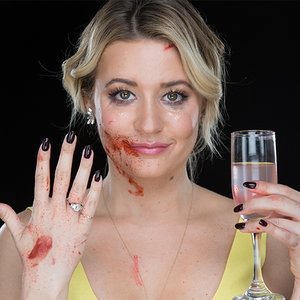 How to Make Fake Blood Tutorial
