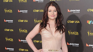 'Once Upon A Time' Star Emilie De Ravin is Pregnant!