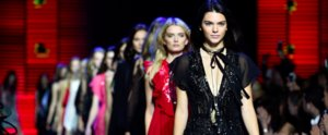 Kendall Jenner Is Rocking the Runway in One Sexy Outfit After Another