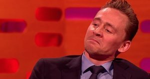 Tom Hiddleston's Celebrity Impressions Are So Spot-On