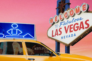 Uber's Long Road Into Las Vegas