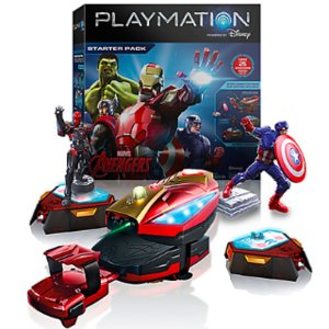 Disney Playmation Avengers Review