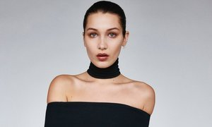 Bella Hadid Could Be Going to the Olympics