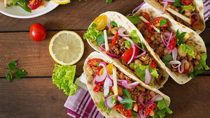 Today Is National Taco Day!