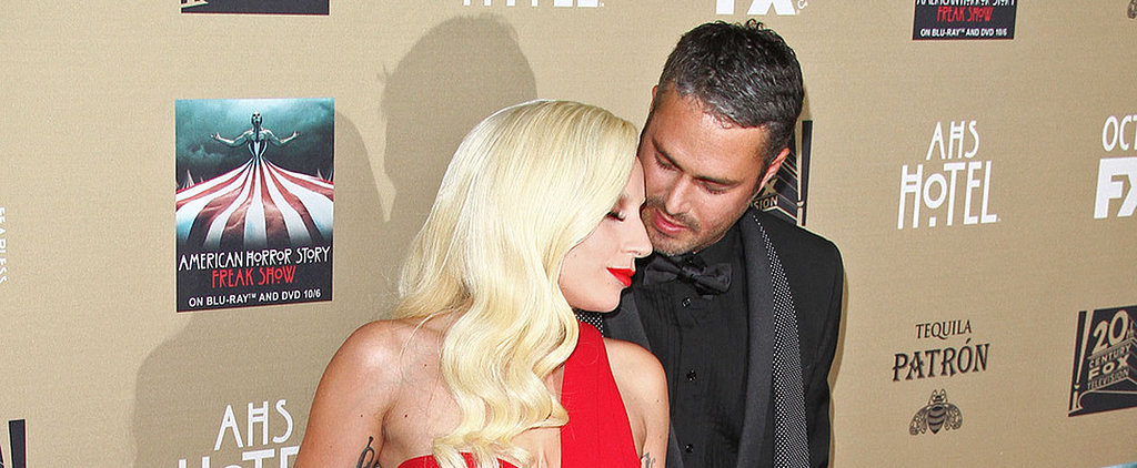 Lady Gaga Is the Epitome of Old Hollywood Glam on the Red Carpet