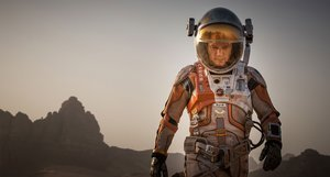 Weekend Box Office: 'The Martian' Lands At Number One