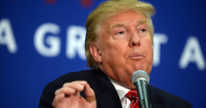 Donald Trump: More Guns Could Have Stopped Oregon Massacre