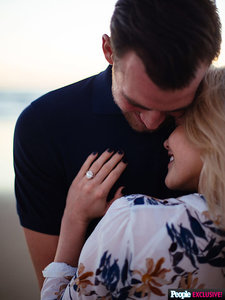 Get the Details on DWTS Pro Witney Carson's Stunning 2-Carat Engagement Ring
