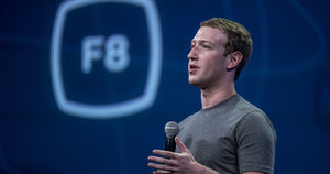Facebook Is Going To Space To Bring Internet To Sub-Saharan Africa
