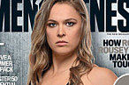 Queen Ronda Rousey Is the First Woman to Cover Aussie Men's Fitness