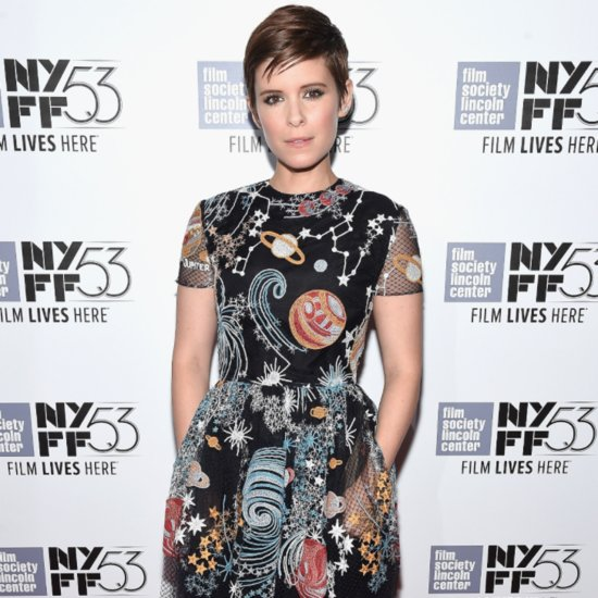 Kate Mara Wore an Out-of-This-World Dress to Her Movie Premiere