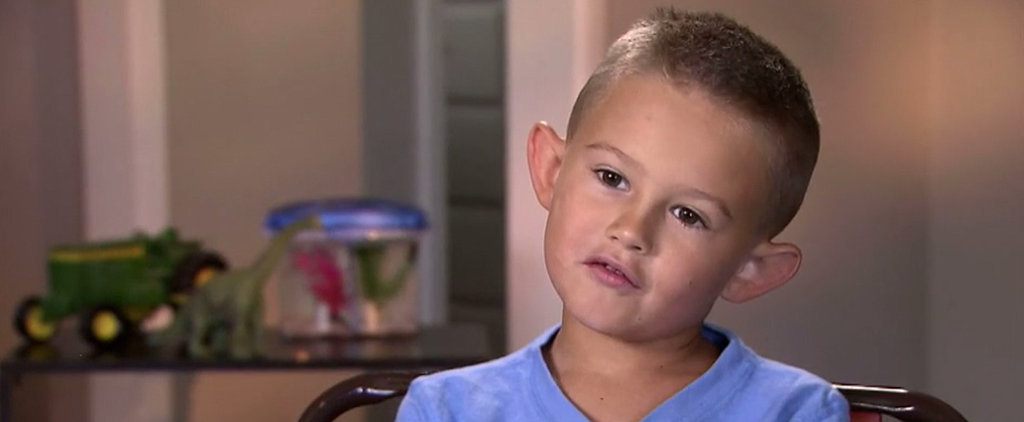 "Do You Think This 6-Year-Old Boy Should Be Allowed to Get Plastic Surgery on His ""Elf Ears""?"