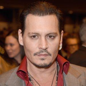 Johnny Depp Talks About Daughter's Modelling Career
