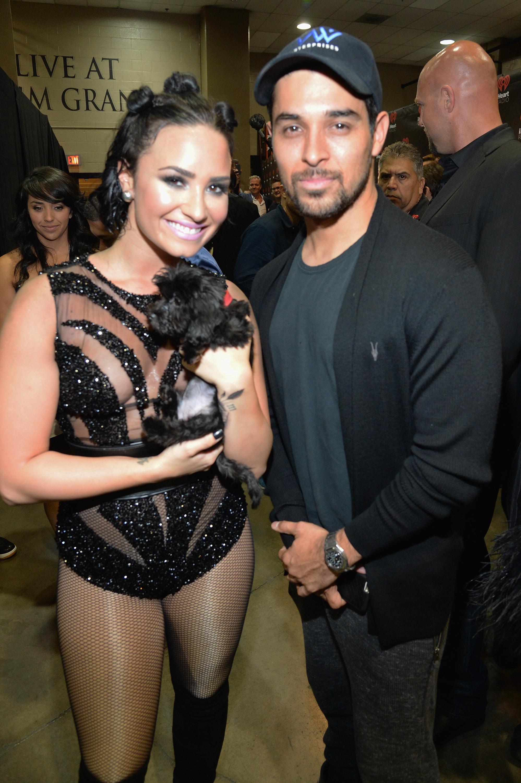 Demi-Lovato-Wilmer-Valderrama.jpg Demi Lovato Wilmer Valderrama